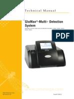 Glomax Multi Plus Detection System Protocol