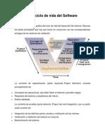 Modelos Del Ciclo de Vida Del Software