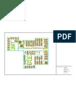 4th Floor - Option 1-Model
