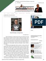 Gerivaldo Neiva - Juiz de Direito_ Ontem Foi Domingo e Me Droguei Muito