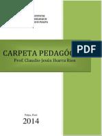 carpetaIESTP PALPA