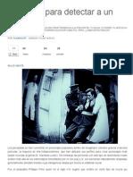 20 Claves Para Detectar a Un Psicópata « Pijamasurf - Noticias e Información Alternativa
