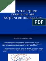 Hidraulica Constructiilor - Curs 10