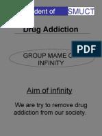 24100301 Drug Addiction