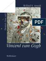 Vincent Van Gogh - Chemicals, Crises, Creativity (Art eBook)