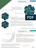 PDC Bit Basics