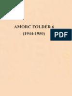 Amorc Folder 6