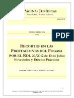 Recortes FOGASA Reforma2012 15h