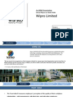 Wipro Limited Final