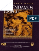Clarence Hale - Aprendamos Griego