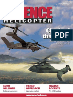 Defense Helicopter News Vol33 #5