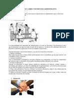 Etapas de La Direccion Proceso Administrativo