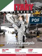 Military Logistics Vol9 #4
