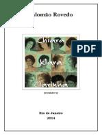 Salomão Rovedo - Klara (Romance)