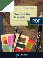 Dossier Coleccionista de Paisajes Es v2
