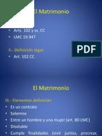 2.El Matrimonio.pptx