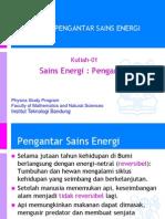 Kuliah-01 Pengantar- FI6002-Pengantar Sains Energi-rev.pptx