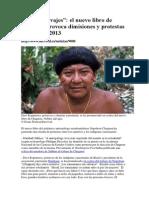 Nobles Salvajes, Nuevo Libro de Chagnon 2013