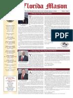 Florida Mason & Masonic Lifestyles v7.2