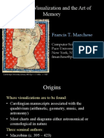 Medieval Visualization and the Art of Memory