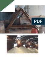 Estructuras mineria