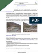 Perfil Puente Llacce