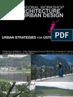 Strategie pro město Ústí nad Labem