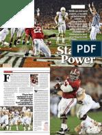 BCS recap - Sports Illustrated