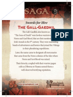Gall Gaedhil UK