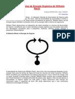 Artigo - Polêmica-A Caixa de Energia Orgônica de Wilhelm Reich (12 pgs)