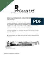 Clarc seals 601