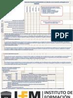 Análisis Detallado de La Situación Actual de La Función Mantenimiento en Relación Con El Servicio Entregado en La Empresa