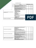 Anexo 3 - Formato Para Cumplimiento de Exigencias