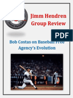 Jimm Hendren Group Review