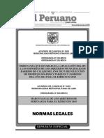 Separata Especial 2 Normas Legales 26-12-2014 [TodoDocumentos.info]