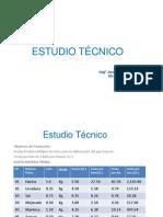 ESTUDIO TÉCNICO1