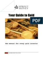 Sprout Money - Your Guide to Gold