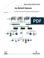 Buses and the DeltaV System
