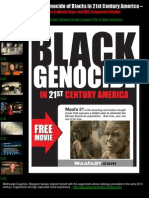 54185372 MAAFA 21 Genocide of Blacks in 21st Century America and RBG Companion Reader
