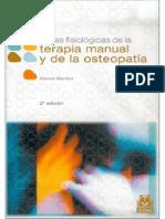 Bases Fisiologicas de La Terapia Manual y Osteopatia - Marcel Bienfait