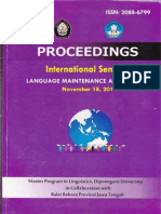 Researching the Use pf Dictionary by Students of English Literature Department at Jenderal Soedurman University.docx