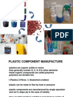 ME 2201 Unit 5 Plastics PPT