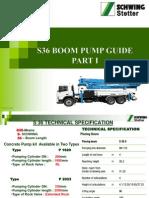 Boom Pump Guide Part I