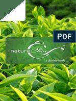 Nature Chai