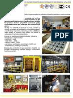 GasTeh - portfolio