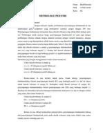 BUDI - Penyimpangan Fundamental Dan Suaian Setaraf (Tanpa Toleransi Standar)