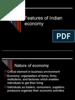 IBE Economy India