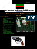 49806873 the Republic of New Africa vs the US Government Dissent and Repression in the RNA 1968 1973