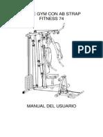 Fitness 74 00