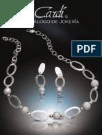 Catalogo Cardi Joyeria 2010